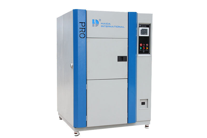 Shock testing dry air purge system Viewing window Thermal Shock Chamber