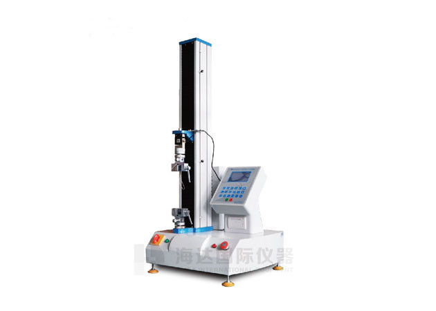 Terms of treaments testing constriction strain Tensile Test Equipment